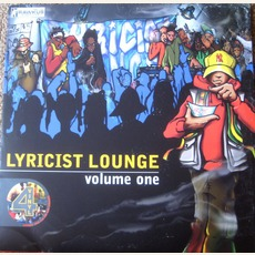Lyricist Lounge, Volume One