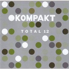 Total 12 mp3 Compilation by Various Artists