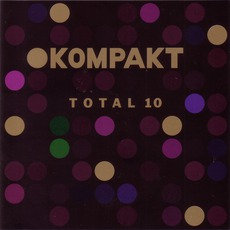 Total 10 mp3 Compilation by Various Artists