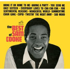 The Best Of Sam Cooke mp3 Artist Compilation by Sam Cooke