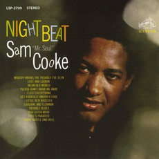 Night Beat (Re-Issue) mp3 Album by Sam Cooke
