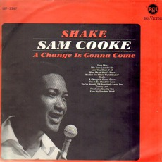 Shake mp3 Album by Sam Cooke