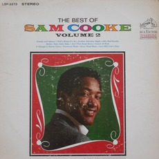 The Best Of Sam Cooke, Volume II (Re-Issue) mp3 Album by Sam Cooke