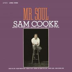 Mr. Soul by Sam Cooke
