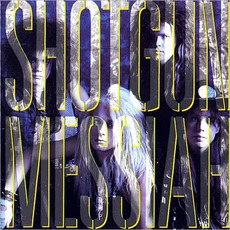 Shotgun Messiah mp3 Album by Shotgun Messiah