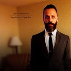 Songs From An Open Book mp3 Album by Justin Furstenfeld
