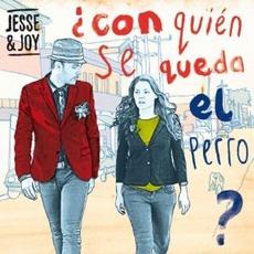 ¿Con Quién Se Queda El Perro? mp3 Album by Jesse & Joy
