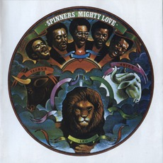 Mighty Love (Re-Issue) mp3 Album by The Spinners