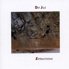 Extractions (Japanese Edition) mp3 Album by Dif Juz