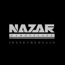 Camouflage (Instrumentals) by Nazar