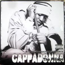 The Pillage mp3 Album by Cappadonna