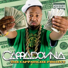 The Cappatilize Project mp3 Album by Cappadonna