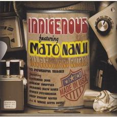 Indigenous Featuring Mato Nanji