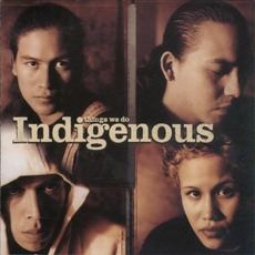 Things We Do mp3 Album by Indigenous