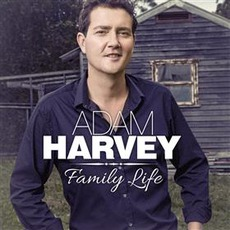 Family Life by Adam Harvey