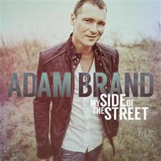 My Side Of The Street mp3 Album by Adam Brand