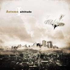 Altitude (Digipack Edition) by Autumn