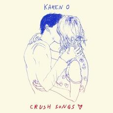 Crush Songs mp3 Album by Karen O