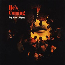 He's Coming
