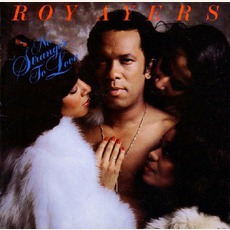 No Stranger To Love mp3 Album by Roy Ayers