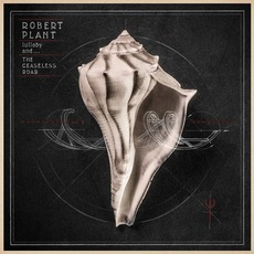 Lullaby And... The Ceaseless Roar mp3 Album by Robert Plant