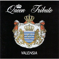 Queen Tribute mp3 Album by Valensia