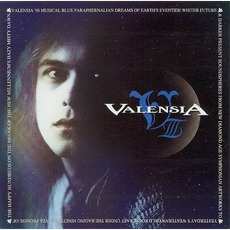 Valensia '98 Musical Blue Paraphernalian Dreams Of Earth's Eventide Whiter Future...
