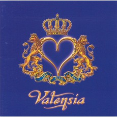 The Blue Album mp3 Album by Valensia