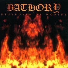 Destroyer Of Worlds mp3 Album by Bathory