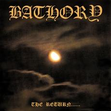 The Return...... mp3 Album by Bathory