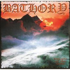 Twilight Of The Gods (Remastered) mp3 Album by Bathory
