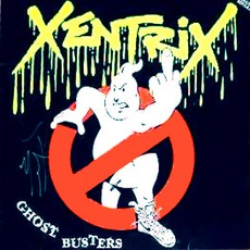Ghost Busters mp3 Single by Xentrix