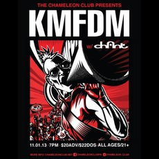 We Are KMFDM by KMFDM