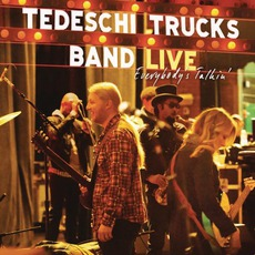 Everybody's Talkin' mp3 Live by Tedeschi Trucks Band