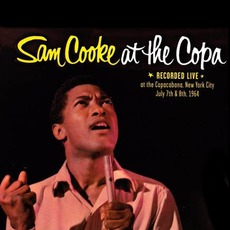 At The Copa (Re-Issue) by Sam Cooke