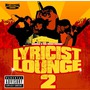 Lyricist Lounge, Volume 2