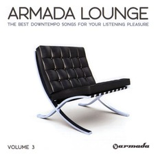 Armada Lounge, Volume 3 by Various Artists