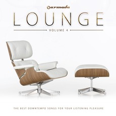 Armada Lounge, Volume 4 by Various Artists