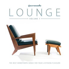 Armada Lounge, Volume 7 by Various Artists