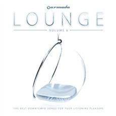 Armada Lounge, Volume 6 by Various Artists