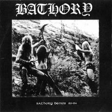 Hellhammer / Celtic Frost / Emperor / Bathory