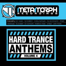 Hard Trance Anthems: Volume 4 mp3 Compilation by Various Artists