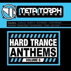 Hard Trance Anthems: Volume 6