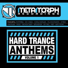 Hard Trance Anthems: Volume 1 by Various Artists