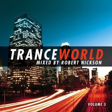 Trance World, Volume 5 mp3 Compilation by Various Artists