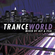 Trance World, Volume 2