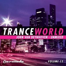 Trance World, Volume 13