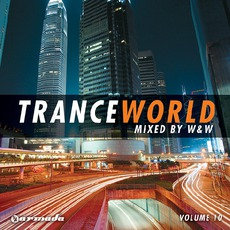Trance World, Volume 10 mp3 Compilation by Various Artists