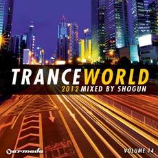 Trance World, Volume 14