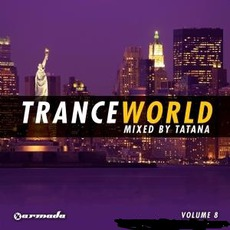 Trance World, Volume 8